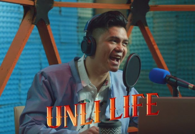 Vhong Navarro Travels Back In Time To Get Love Back In Unli Life