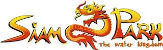 Logo Siam Park