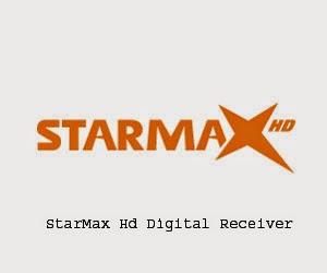 StarMax Hd Digital Receiver New Model Software Download Free