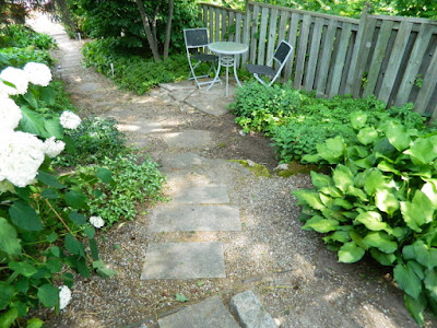 East York Toronto Backyard Garden Cleanup After by Paul Jung Gardening Services--a Toronto Gardening Company