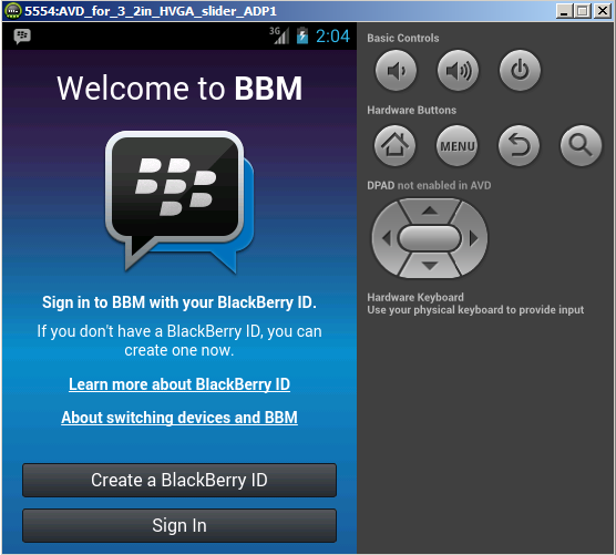 BBM For PC/Laptop Free Download on Windows 10/8.1/8/7