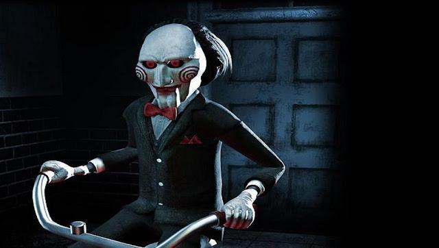 Personaje de la película