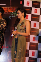 Raftaar & Tulsi Kumar At The Launch Of Single Song  0037.JPG