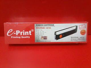 Ribbon Cartridge Printer Kasir Epson Erc 30/34/38, Printer Kasir Epson Erc 30/34/38 Ribbon Cartridge