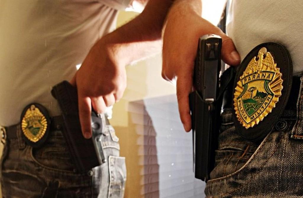 Como entrar pra P2 da Polícia Militar