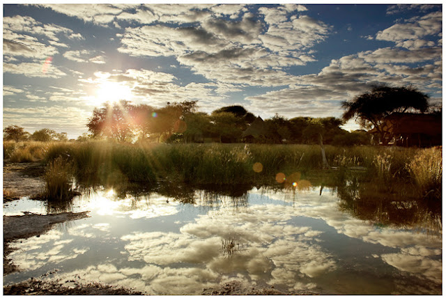 Edo's Camp Botswana