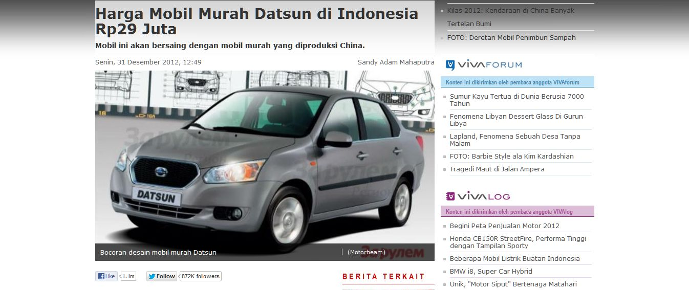 Berita Terkini Hari Ini Indonesia