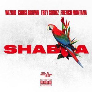 [Music] Wizkid Ft. Chris Brown, Trey Songz & French Montana– Shabba (Prod. By MikeWillMadeIt)