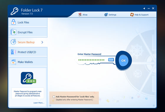Folder Lock Full Version With Crack 2019 Serial Key