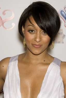 Short Hairstyle Of 2011 Black Women Short Haircuts