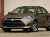Toyota Corolla Terbaru Pakai Mesin BMW?