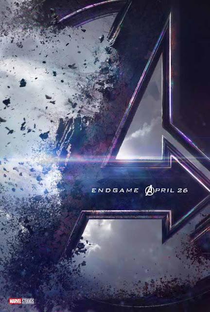 تريلر فيلم Avengers: Endgame يُعيد الأمل لفريق المنتقمون في القضاء على ثانوس poster
