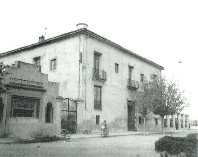 Manises (Valencia).