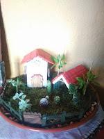 Cómo hacer un mini jardín DIY