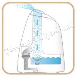 toko air humidifier