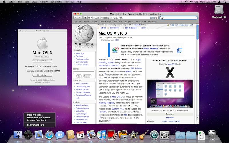 mac os x 10.8 update combo