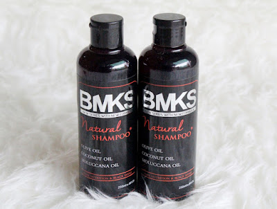 New Black Magic Kemiri Shampoo (New Series With New Formula) Solusi Untuk Rambut Rontok