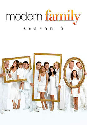 Modern Family (TV Series) S08 DVD R1 NTSC Sub