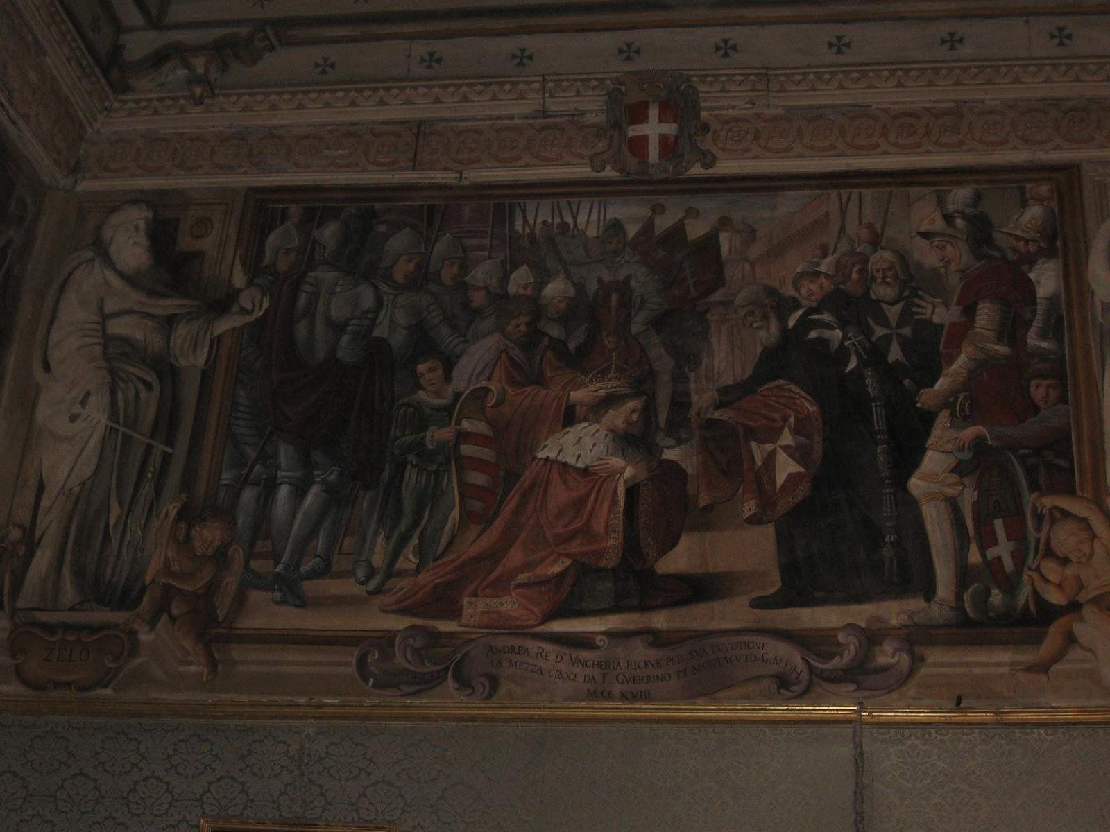 Magyarország - Szentszék: Magyarország és a Szuverén ...