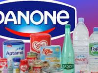 Danone Indonesia - Recruitment For Supply Chain Performance Analyst Danone Group July 2018