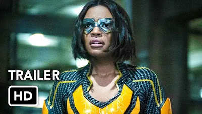 Black Lightning Segunda temporada Final, Trailer (HD)