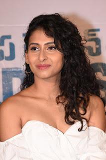 nitya naresh at operation gold fish teaser launch 4