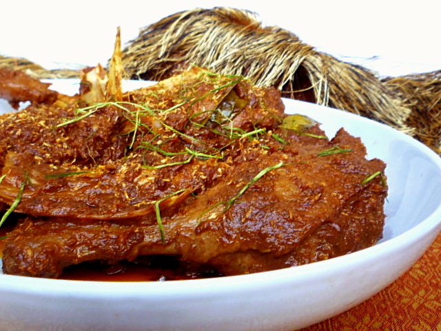 Image result for Rendang Itik