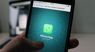 Membaca pesan whatsapp yang dihapus