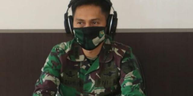 Eko Daryanto Ungkap Kelompok Separatis Bersenjata Tempak Warga di Mile 62