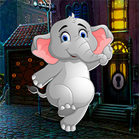 Avmgames Baby Elephant Escape
