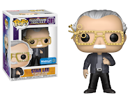 Funko Pop! Stan Lee Guardians of the Galaxy
