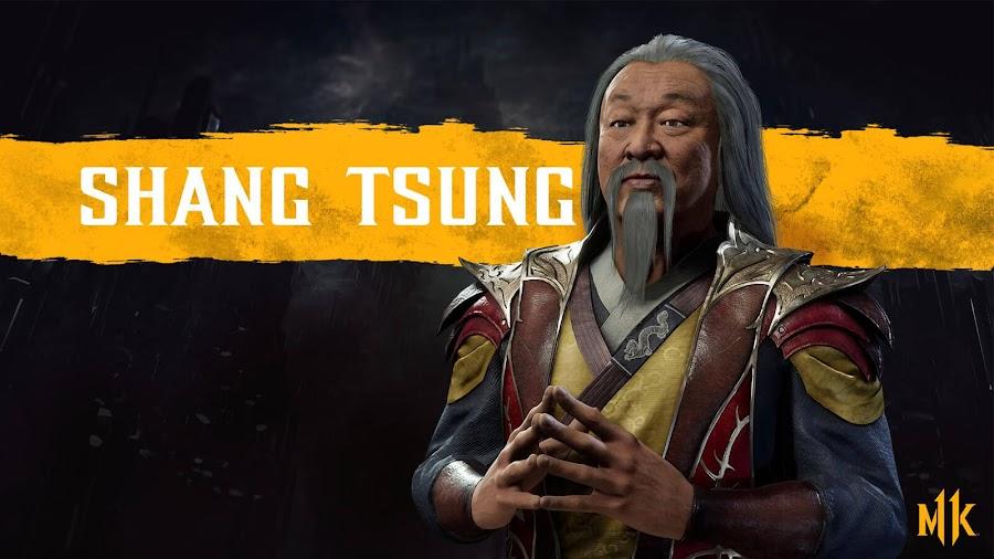 mortal kombat 11 shang tsung dlc character ps4 xb1