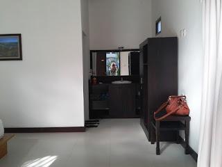 review menginap di hotel kutamara kuta lombok