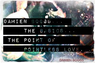 Damien Boggs Pointless Love