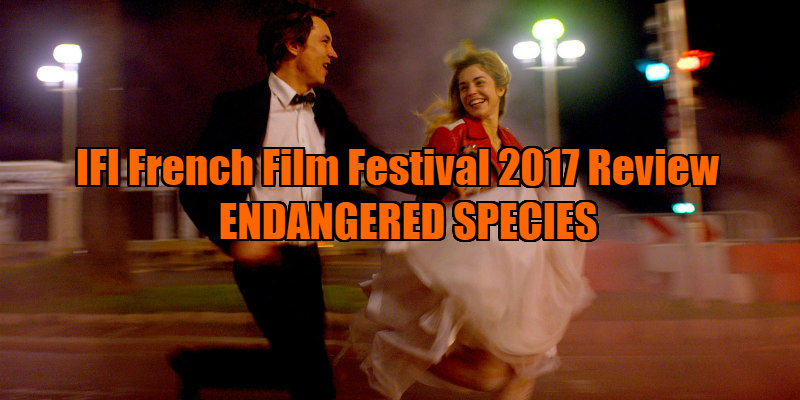 endangered species film 2017 review
