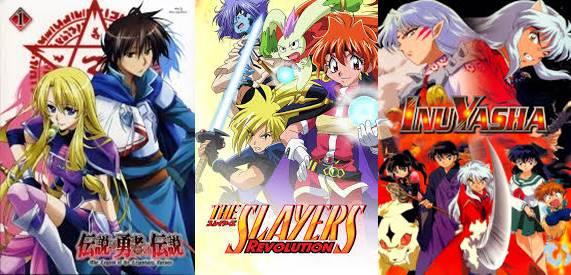 anime genre romance magical terbaik