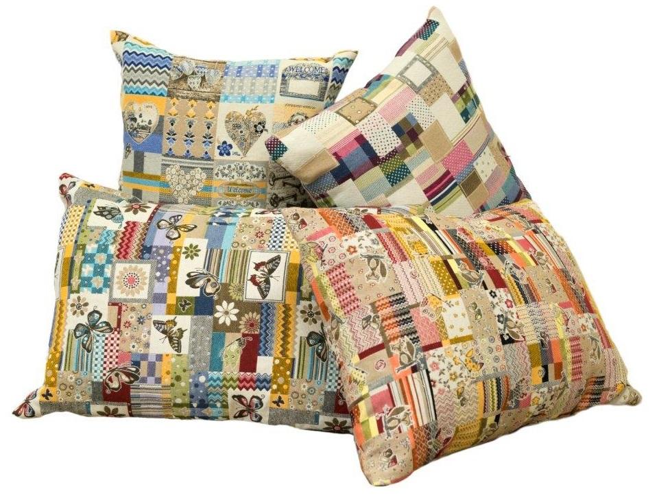 427642246 Ideias para decorar com almofadas