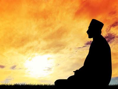 Tata Cara dan Bacaan Sholat Nifsu Sya'ban
