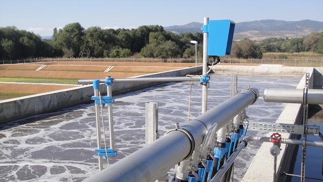 GTAI: Wasserver- und Abwasserentsorgungsprogramm in Mazedonien