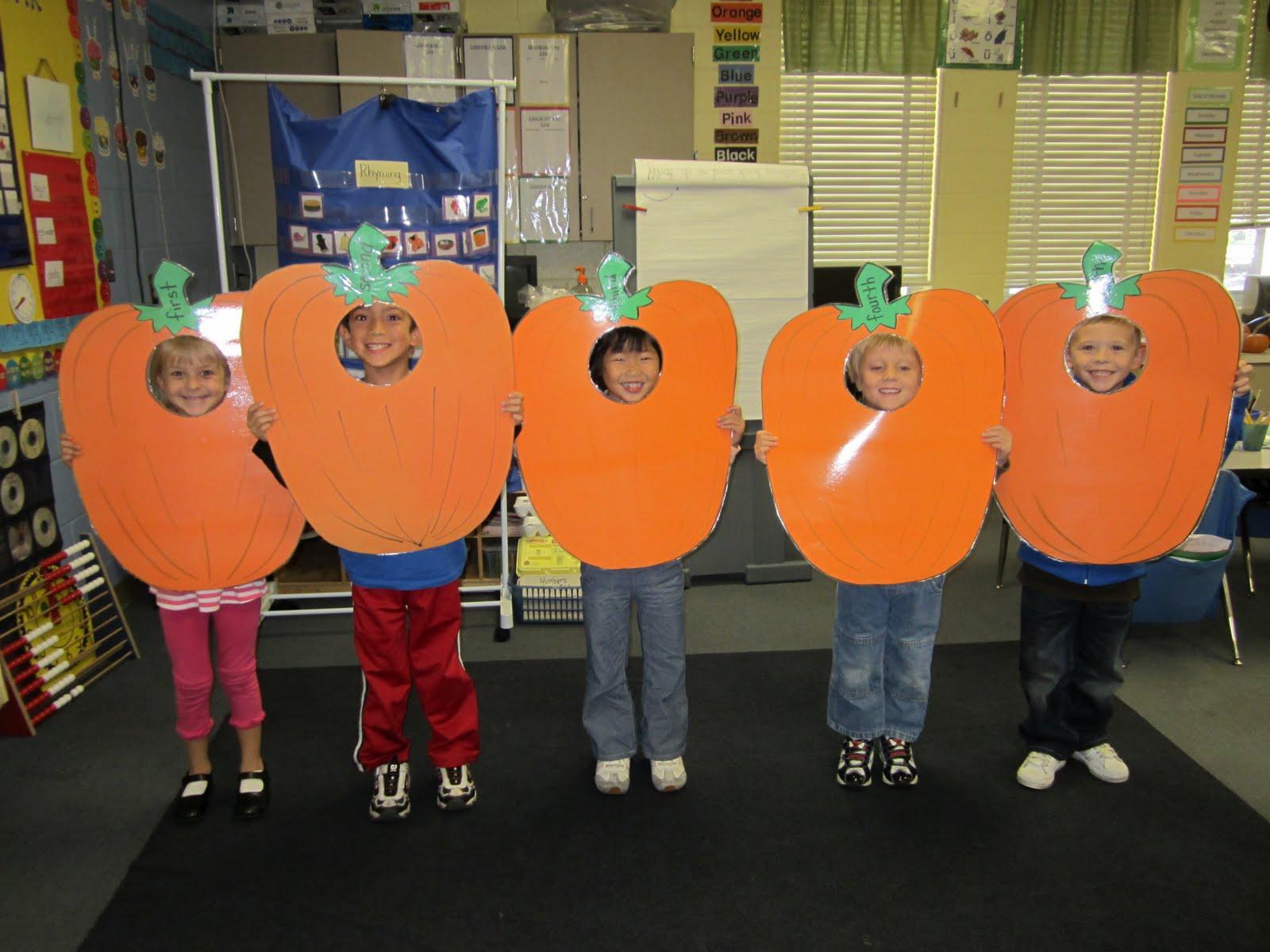 Ttlemindsbigideasspot Five Little Pumpkins