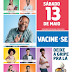 Neste sábado, 13/05, tem Vacinação contra a Gripe em Registro-SP