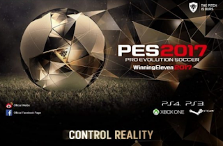 PES 2017 apk-PES 2017 Android