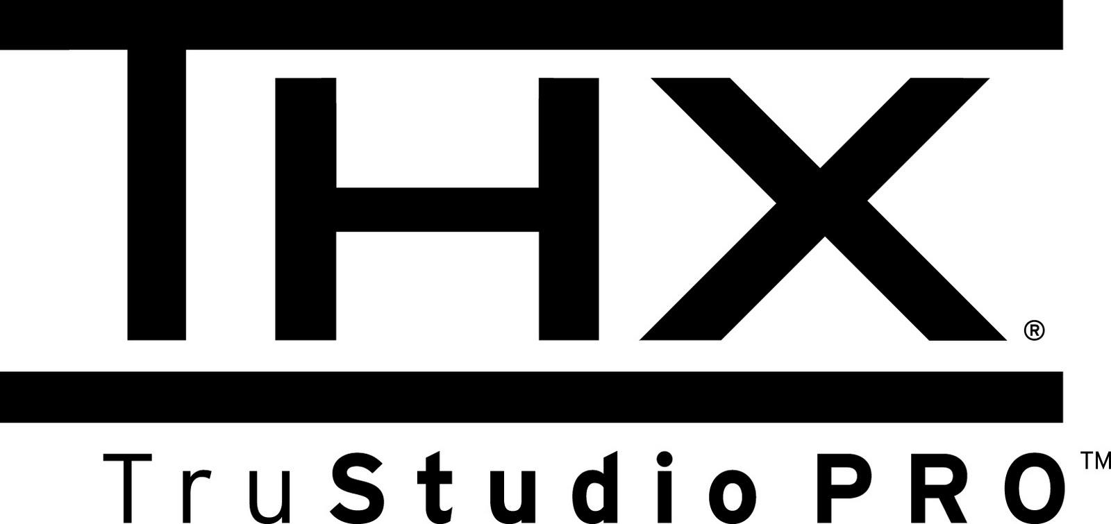 THX TruStudio Pro Wallpaper - High Resolution