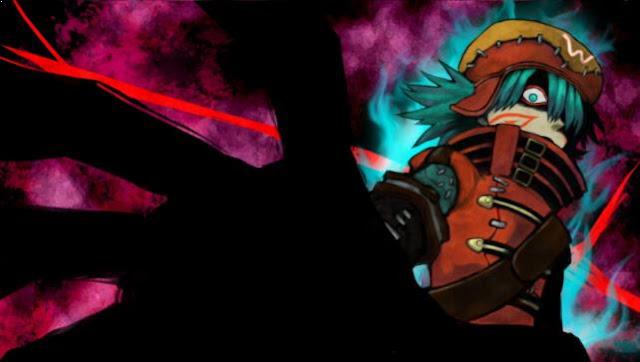 Azure Kire [ .Hack//G.U ] - Karakter Player Anime Dalam Dunia Game Terkuat