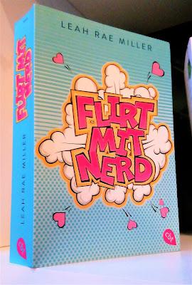 Cover von Flirt mit Nerd