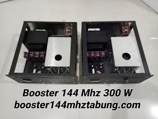 Reticfier Booster 144 Mhz 300 W