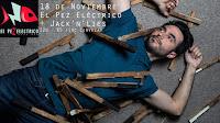 Concierto de NoiseWander y Jack 'n' Lies en El Pez Eléctrico