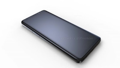Rumored Device: Samsung Galaxy S9 Features, Specifications and Price