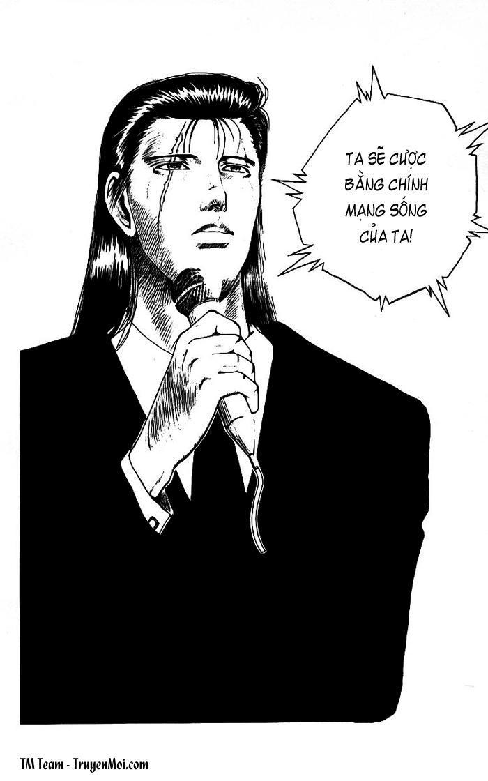 Hành trình của Uduchi chap 102: đề nghị của sakyou trang 4
