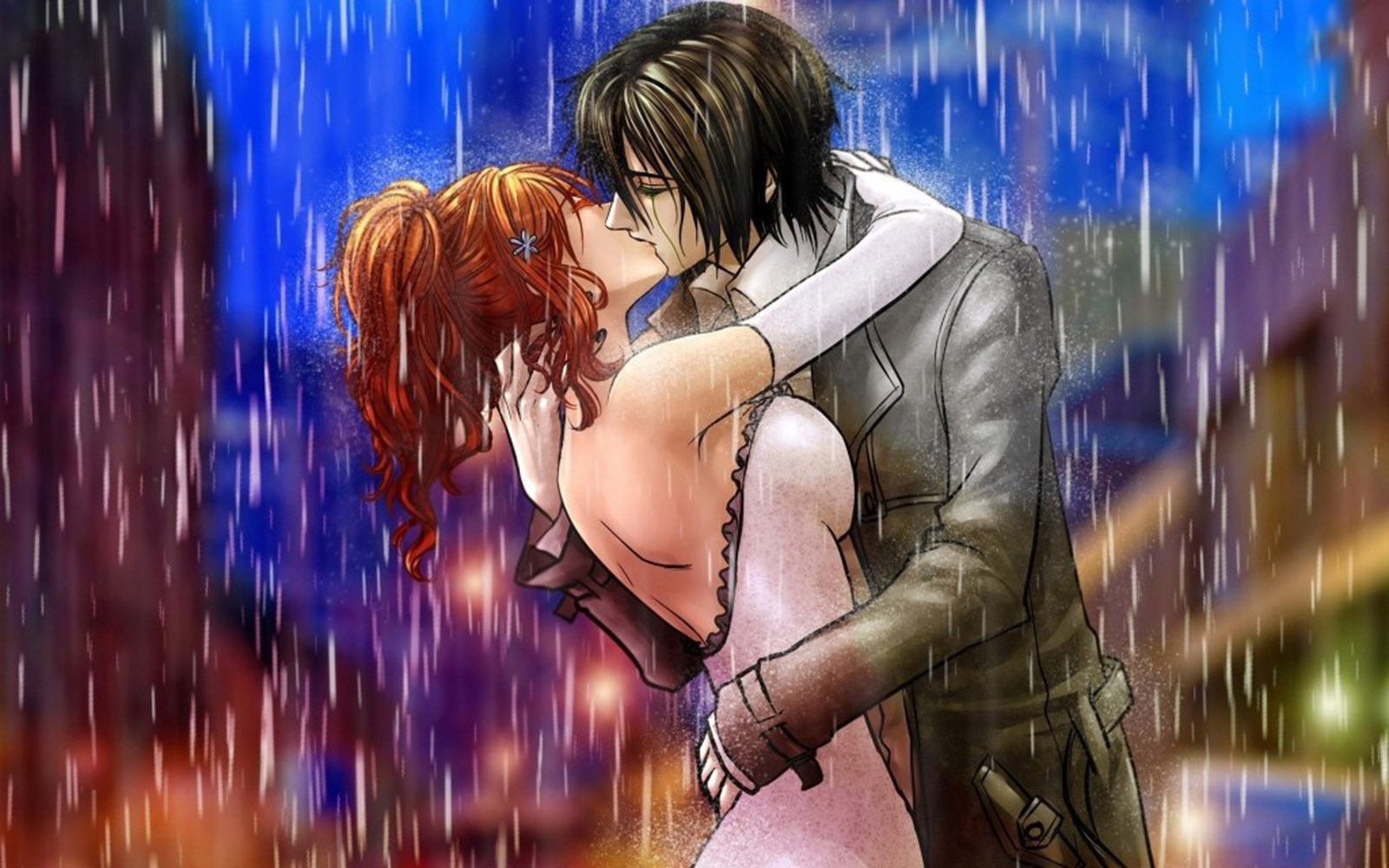 Wallpaper download couple love - Happy Kiss Day Love Couple Hd Wallpapers Download Free